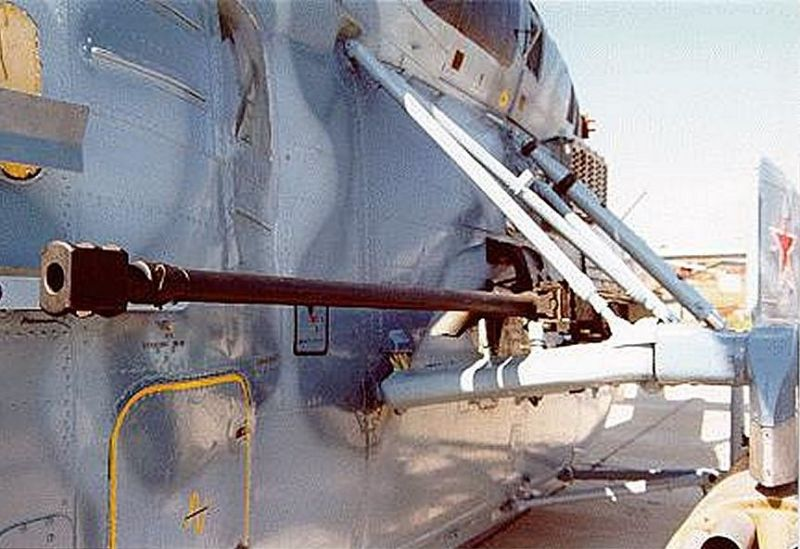 Military Helicopters: Pictures and Videos - Page 3 Ka-29-kenduffey